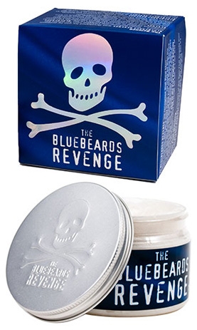 Bluebeards Revenge Luxury Shaving Cream